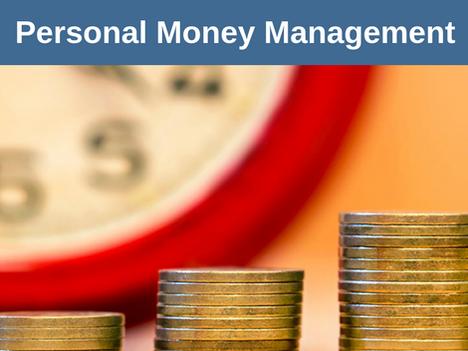 Personal Money Management
