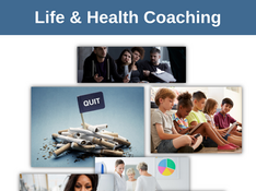 Life & Health Coaching