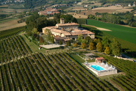 Italy Castello12