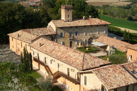 Italy Castello13