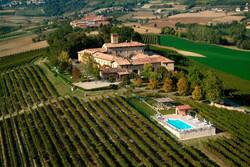 Italy Castello
