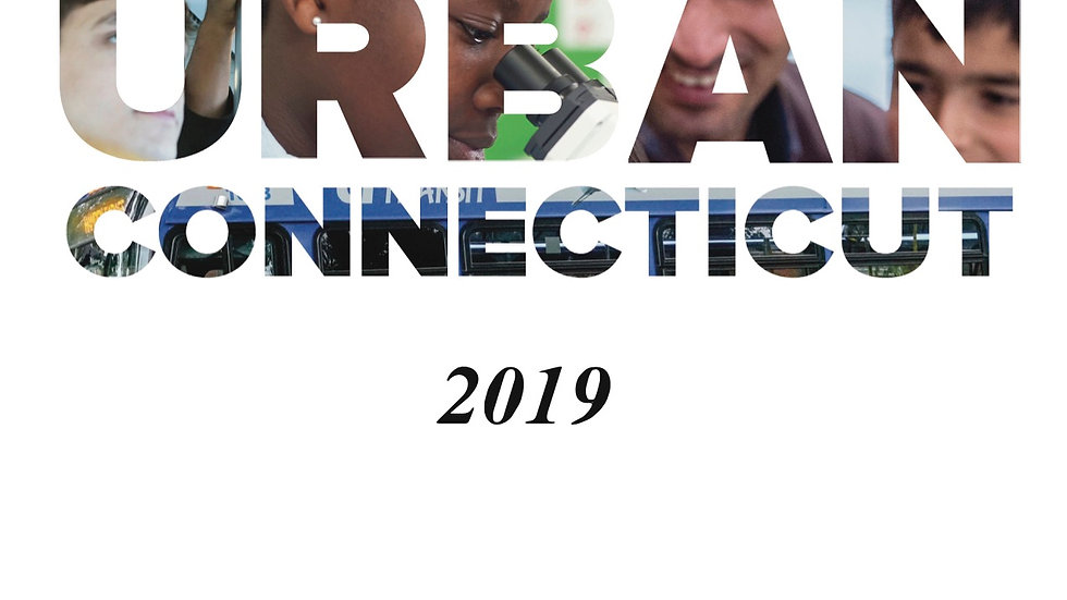State of Urban Connecticut 2019