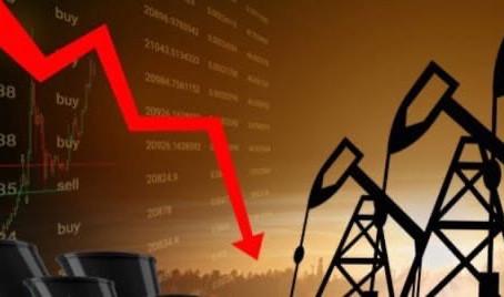 3-я волна коронавируса оказывает давление на нефтяные цены