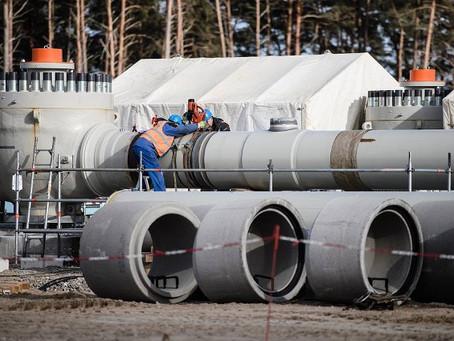 """В США заявили, что продолжат вводить санкции по """"Северному потоку - 2"""""""