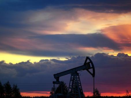 Объем нефтегазовых доходов России снизился на 30% в 2020 году