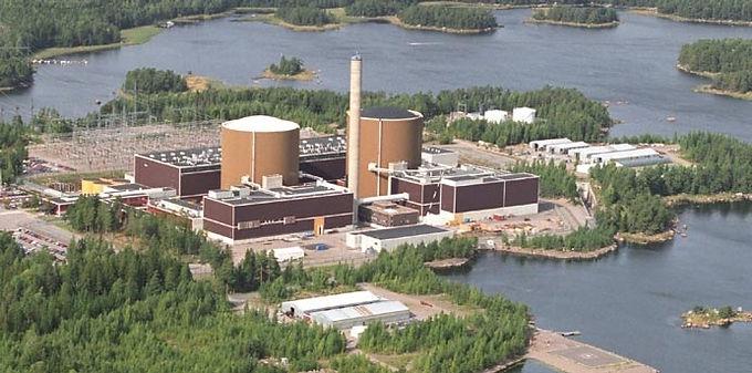 Финляндия готовится запустить самый мощный реактор в Европе