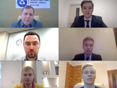 Серия интервью с руководителями региональных центров Госкорпорации «Росатом»