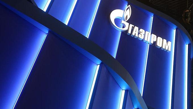 «Газпром» в январе установил рекорд по экспорту газа