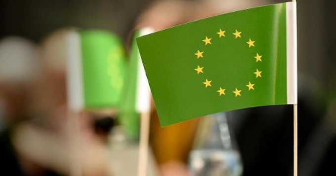 Доклад «Геополитика Европейского зеленого курса»