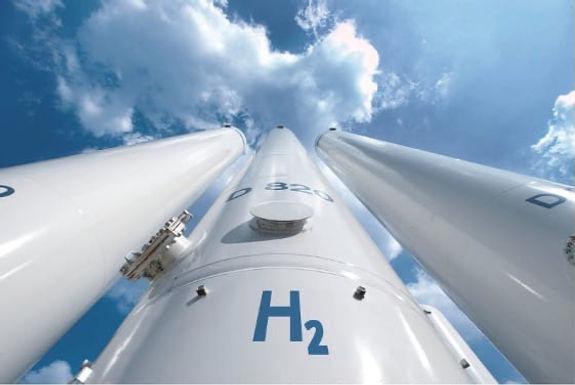 Водородная энергетика – «запас на будущее»