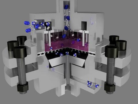 Российским ученым удалось оптимизировать сложный процесс синтеза аммиака