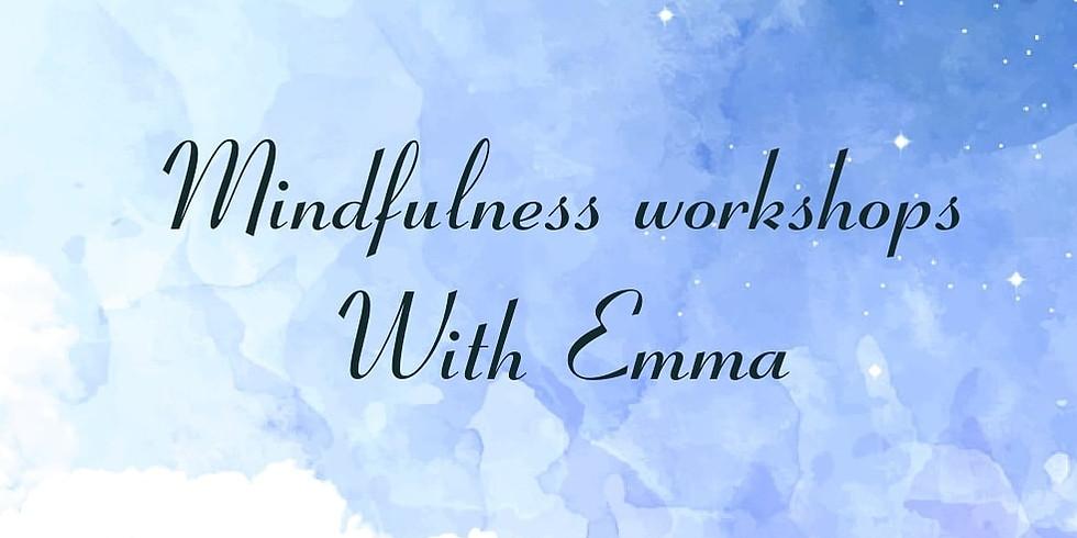 Ladies Mindfulness Workshop