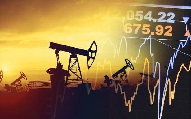 Нефть продолжает расти
