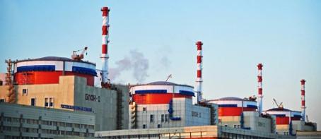 Рекордные достижения российских АЭС