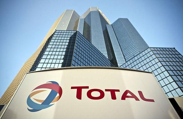 Total и Apache Corporation открыли новые залежи нефти и газа