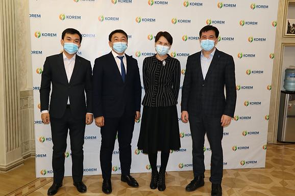 Российская группа «Хевел» выиграла тендеры на строительство двух СЭС в Казахстане