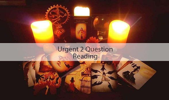 URGENT 5 Minute 2 question Video Reading