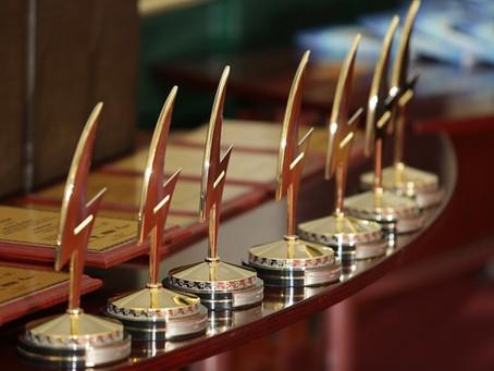 В Москве вручили «Золотые молнии» – главную награду в сфере малой энергетики