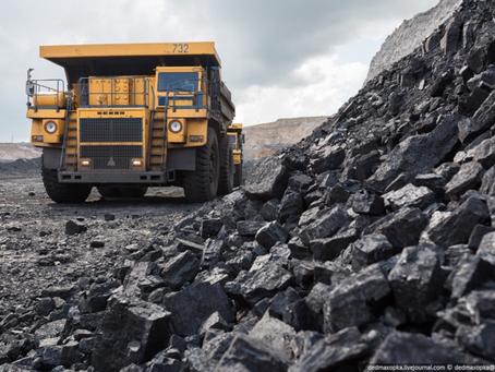 В 2021 году мировой импорт угля вырастет на 4%