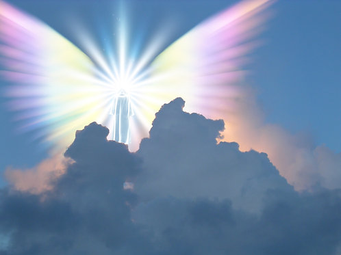 Free Guided Meditation - Meet your Guardian Angel