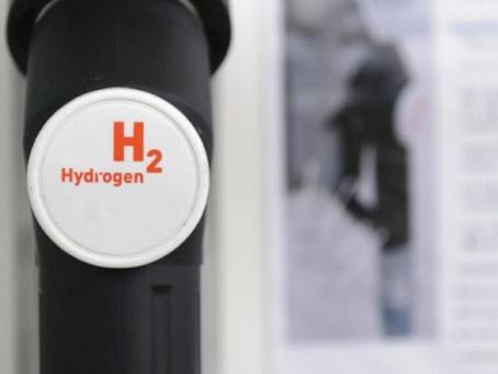 Россия и Германия начали сотрудничество по вопросам развития водородной энергетики
