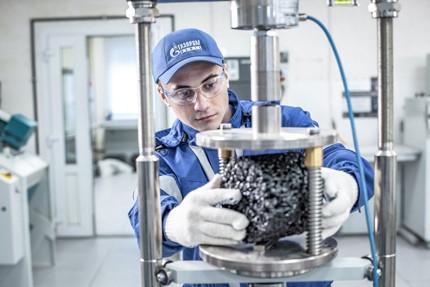 «Газпром нефть» включает в сферу своей деятельности дорожное строительство