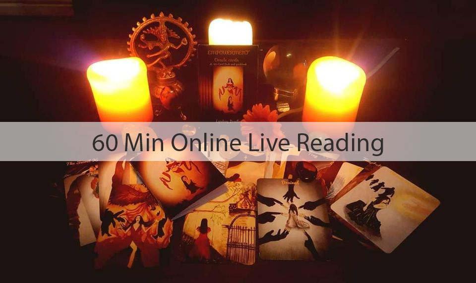 60 Min Reading Online
