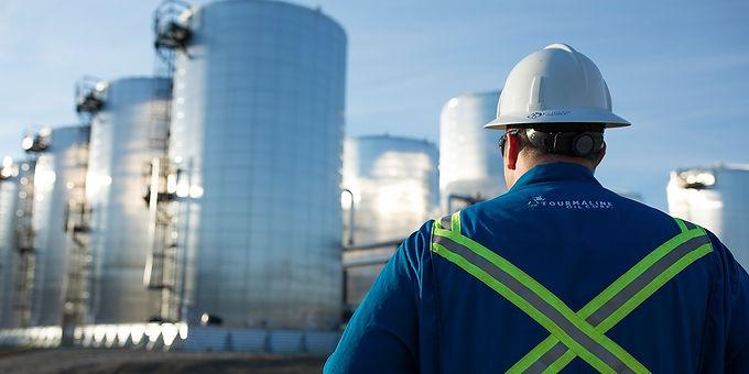 Канадская Tourmaline Oil купила Jupiter Resources