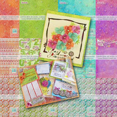 LAM 2 - Pack de láminas 12x12 (30,5cm) LINEA TRADICIONES