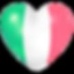 bandera italia corazon acuarela claro.pn