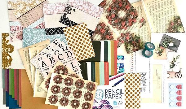 WEB vintage postcards-kit completo.jpg