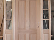 Single Doors, Double Doors, Fix, Operable