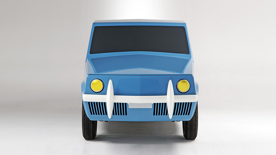 the automobile by gio ponti recreating a cornerstone of car design