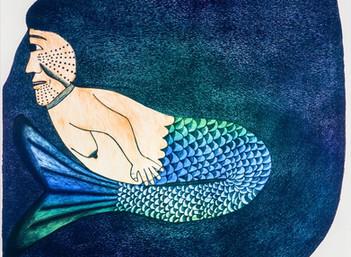 Il mito di Sedna