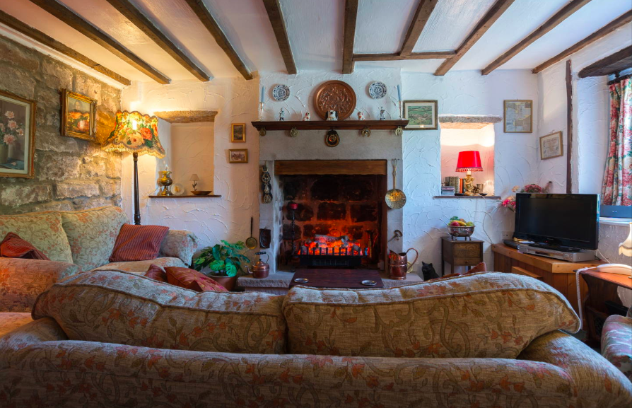 Self Catering Cottages   Matlock   Peak District Cottage ...