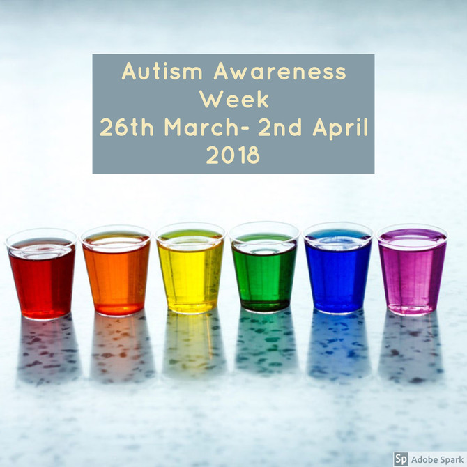 World Autism Week