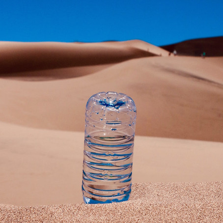 How a US Firm Is Turning Air into Bottled Water in the UAE Desert