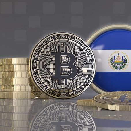 El Salvador Is Giving Each Citizen $30 USD Worth of Bitcoin
