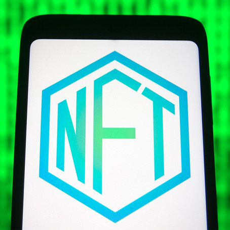 The NFT Market Has Officially Crashed