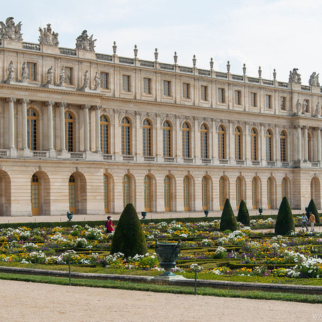 You Can Now Reserve an Overnight Stay at the Palace of Versailles for $2,000 USD a Night