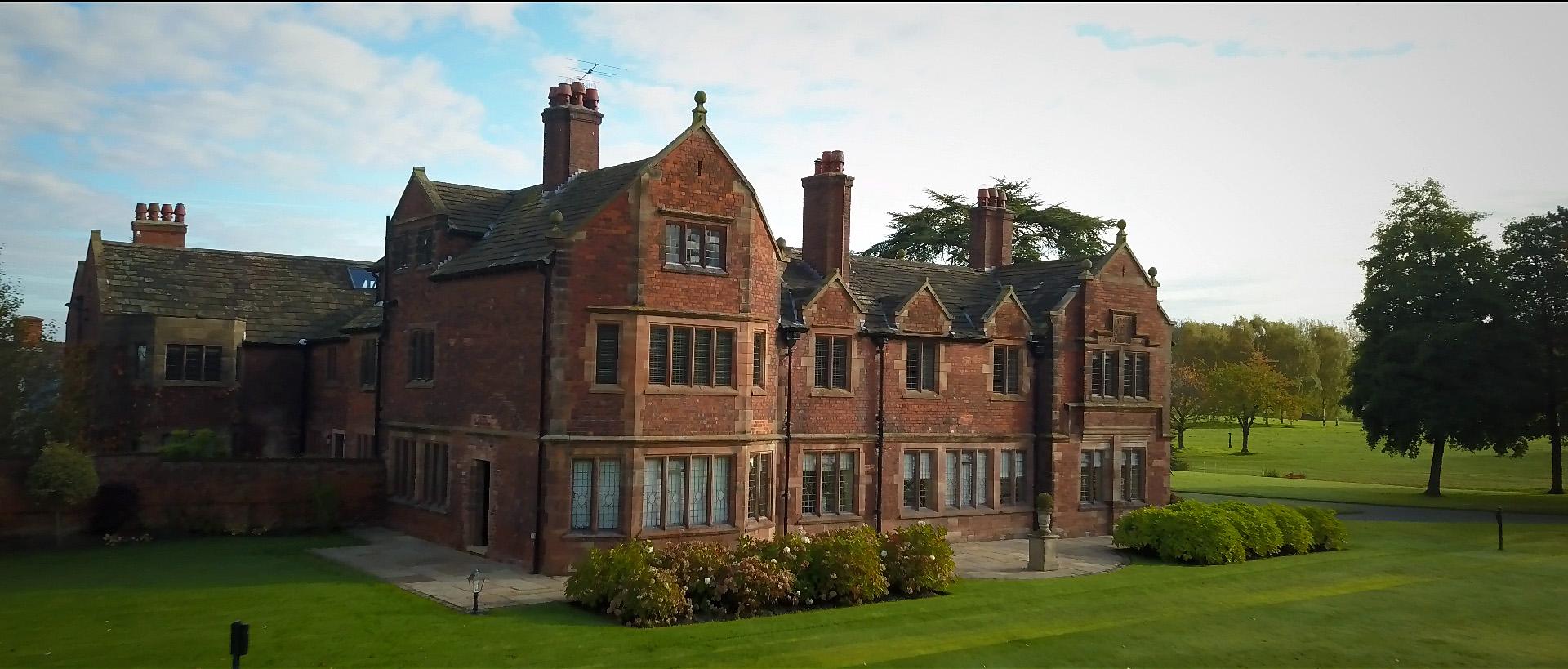 Colshaw Hall