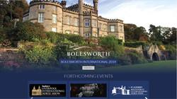 Bolesworth Castle