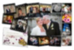 Wedding montage