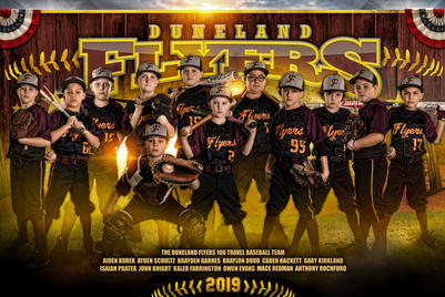 DUNELAND FLYERS TEAM POSTER HACKETT.jpg