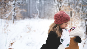 These Self-Care Ideas Are the Perfect Holiday Gift for a New Mother