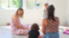 Mind body soul miracles, family sessions, group, collingwood