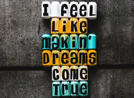 Did You Ever See A Dream Walking and Other Idioms