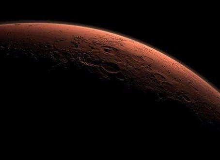 Mars Gezegeninde Yaşam Olduğunun Kanıtları