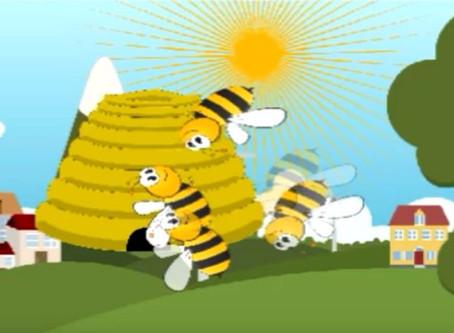 Scratch Bees Rengi Rengine Değiyor Mu Kodu ile Arı Oyunu?