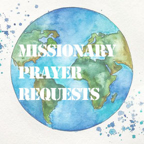Prayer Requests & Praise Reports 1/14/21